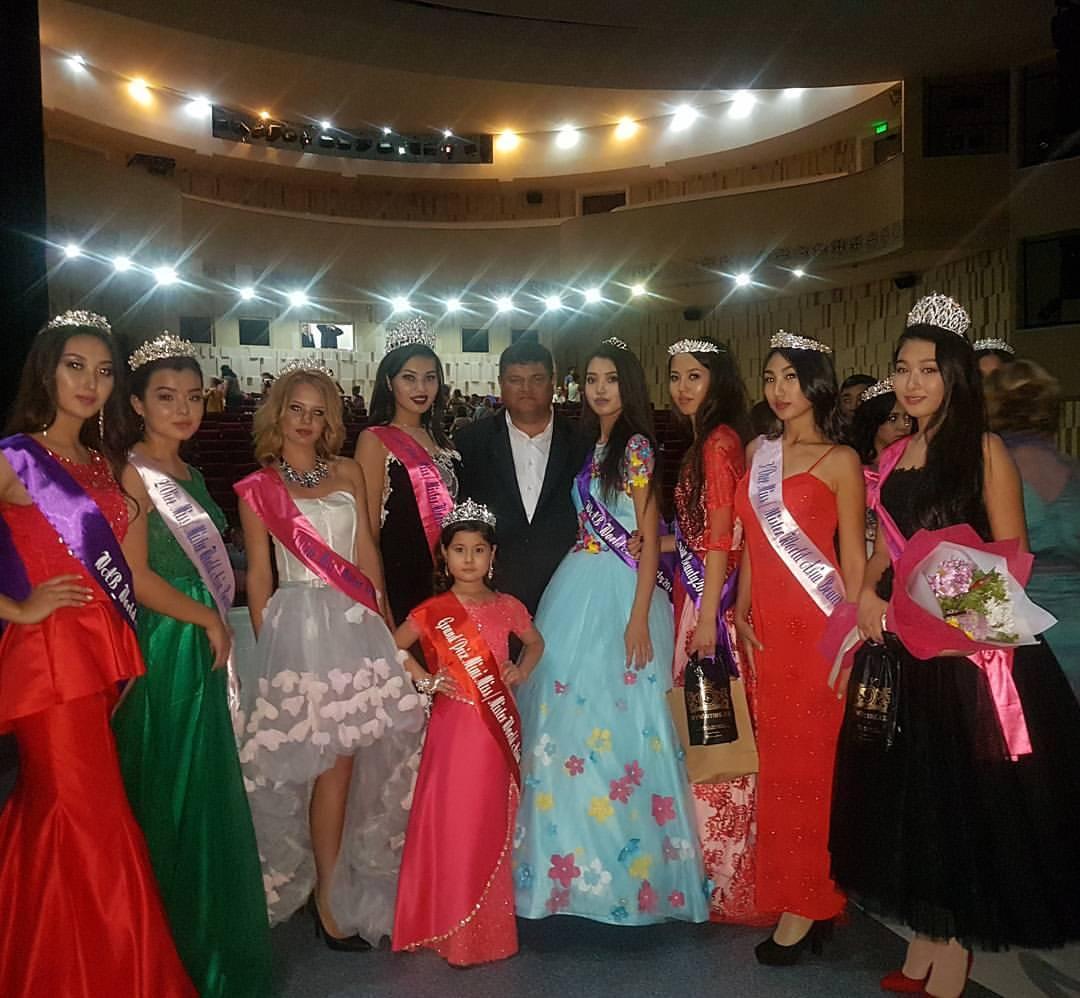 Итоги фестиваля World Asia Beauty и World Kazakhstan Beauty